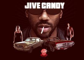 JIVE CANDY