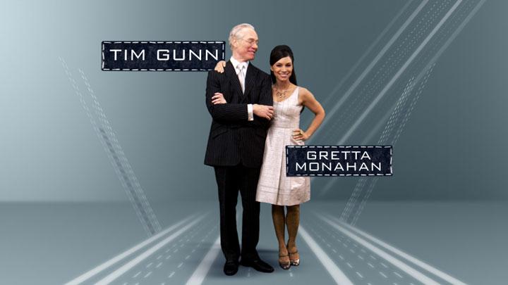 TIM GUN