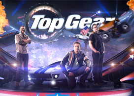 Post image for HISTORY – TOP GEAR