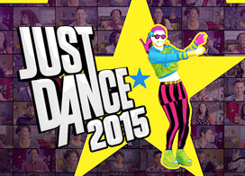 Post image for JUST DANCE 2015 – E3