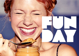 Post image for ABC FAMILY – FUNDAY