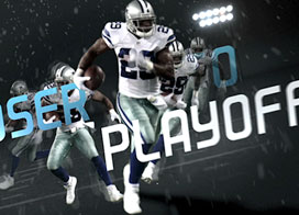 Post image for NFL NETWORK – PLAYOFFS 2014