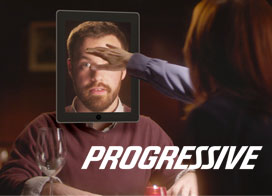 Post image for PROGRESSIVE — OPTIONS