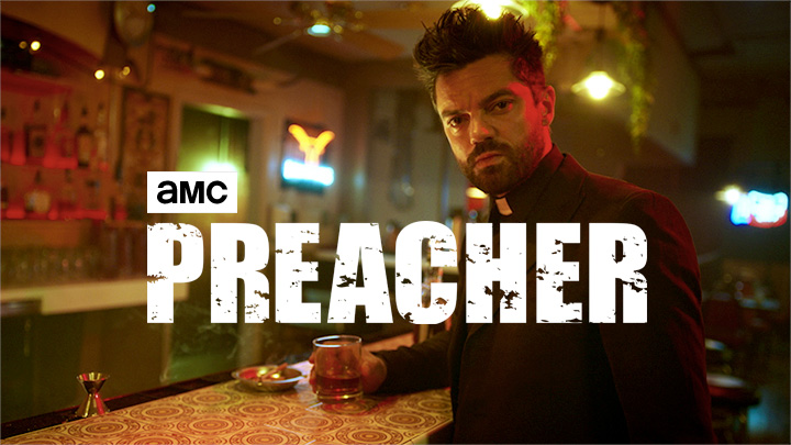 Post image for AMC PREACHER