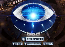 Post image for CBS SPORTS – IMAGE SPOT SUPER BOWL 50