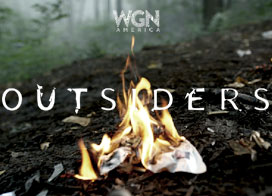 Post image for WGN AMERICA – OUTSIDERS SEASON 2