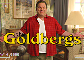 Post image for The Goldbergs – Syndication